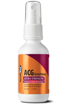 RNA ACG Glutation EXTRA STRENGTH, 60ml